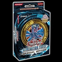 Generation Force Special Edition Elemental Hero