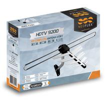 Antena Externa Digital Neoflex Hdtv-9200 Melhor Que Dtv3000