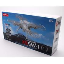 Quadricoptero Drone Syma X5sw-1 Fpv Pronta Entrega