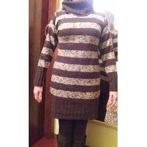 Vestido De Inverno De Mousse (=blouque) Super Quente Lindo