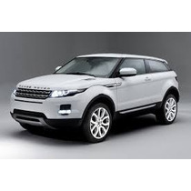Evoque Dynamic 2.0 Si4 4wd Top! 2012