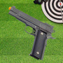Pistola Airsoft Calibre 6 Mm G20 Spring Full Metal - Galaxy