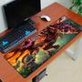 Mouse Pad Gamer Grande 70 X 35 Cm Mousepad  Lol Cs:go  T65