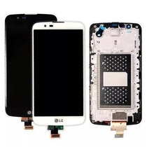 Tela Display Lcd Touch Lg K10 K430tv K430dsf Original S/ci