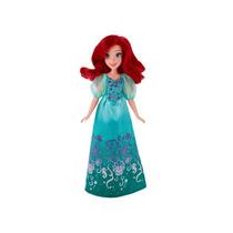 Boneca Ariel Princesas Disney Pequena Sereia - Hasbro