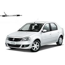 Caixa Direção Renault Logan Sandero 2007 A 2013 Rem Mec