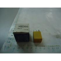 Relé Partida Frio/bomba Combustível Omega/kadett Original Gm