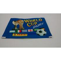 Envelope World Cup Story Novo--lacrado