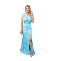 86b883e3a Busca vestido azul serenity com os melhores preços do Brasil ...