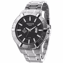 Relógio Technos Legacy Maçonaria 2115kov/mk1p Garantia E Nf