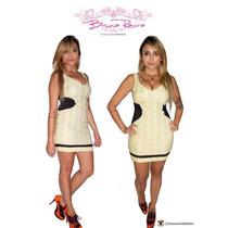 Vestido Limone Decote Princesa Tule E Bojo Festa Fashion