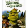 Shrek Terceiro O Jogo Para Windows Original A6496