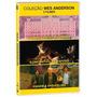 Wes Anderson - Coleçao (3 Filmes) O Grande Hotel Budapeste
