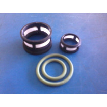 Kit Reparo Bico Injetor 1 Bico Linha Fiat Gm Single Point