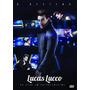 Dvd Lucas Lucco -o Destino -lacrado -anitta! Malhação 2015