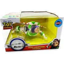 Boneco Voador De Teto Buzz Lightyear Toy Story Toyng