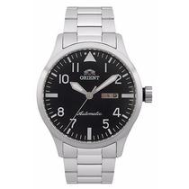 Relógio Orient Automático 469ss055 Pilot Fundo Transparente