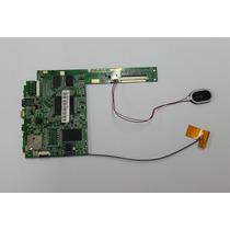 Placa Mãe Tablet Cce Motion Tab Tr91 Inet-98v-rev02