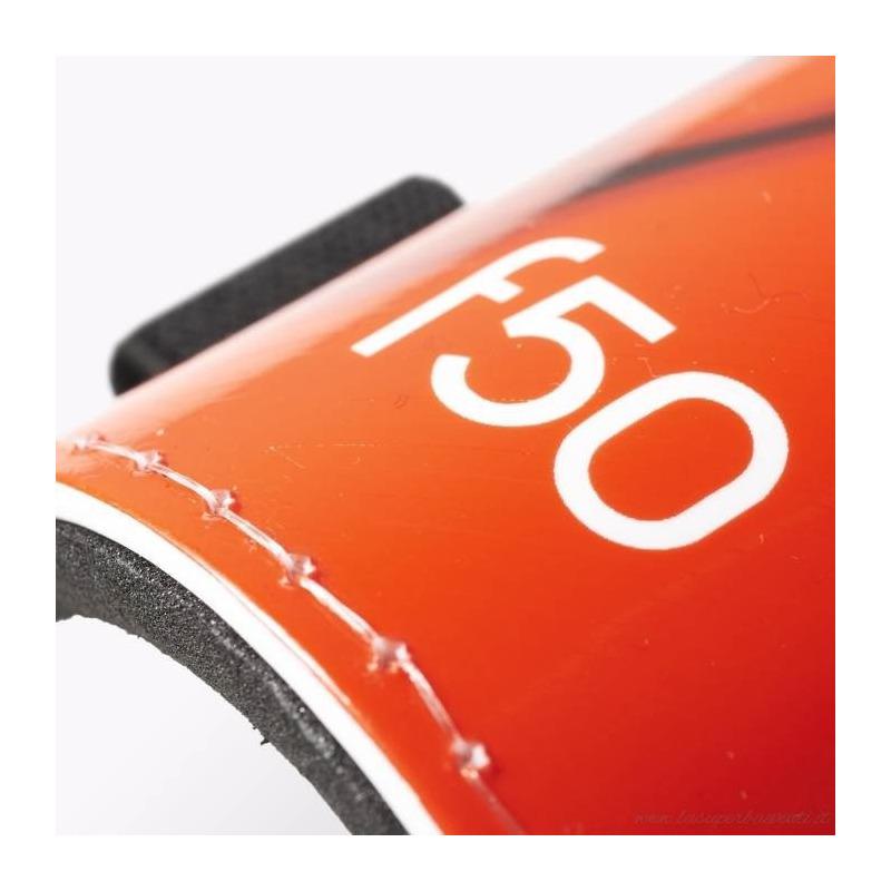 49c51572de Caneleira adidas F50 Lite Futebol Tam M Original 1magnus em ...