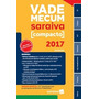 Vade Mecum Compacto Saraiva 2017 2� Semestre Frete Gr�tis