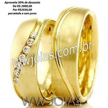 Oferta Mês Das Noivas Ww Joias N°01