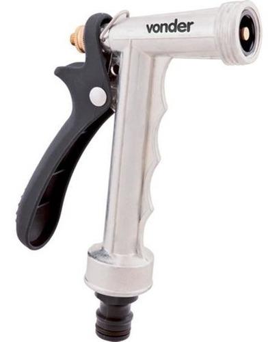 Esguicho Metálico Tipo Pistola Ep-237 Vonder