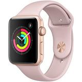 Apple Watch Series 3 38mm  Prova D´água- Lacrado