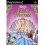 Jogo Barbie: The Island Princess Ps2 Playstation 2 A6770