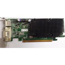 Placa De Vídeo Ati Radeon X1300 Perfil Baixo, 256mb, Pci-e