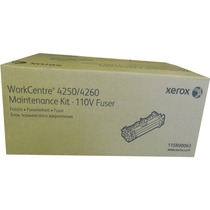 Xerox Workcentre 4250 4260 110v 115r00063 Kit Novo Original