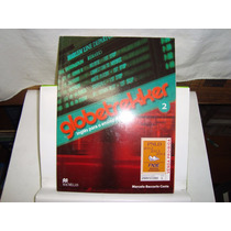 Livro - Globetrekker 2 - Marcelo Baccarin Costa