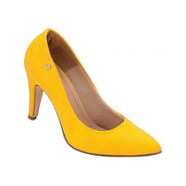 Scarpin Sapato Feminino