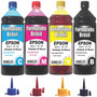 4 Litrod Tinta P impressora L210 L355 L375 L555 Formulabs Br