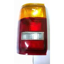 Lanterna Esquerda Hilux Sw4 Diesel 92 93 94 95 Tricolor Depo