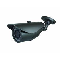 Câmera De Vigilância Ccd Digital Tecnologia Ir Cut