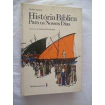 Livro - História Biblica - Religião