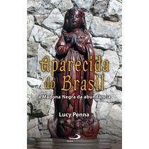 Aparecida Do Brasil Madona Negra Da Abundância Nossa Senhora