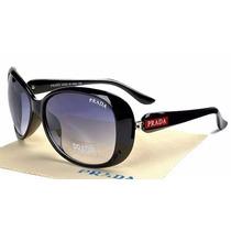 Oculos De Sol Spr08 De Luxe