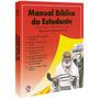 Manual Bíblico Do Estudante Livro Cpad