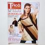Revista Tricô Trends Especial Acessórios Casacos Blusas N°04