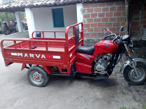 TRICICLO MARVA 500