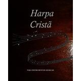 Harpa Cristã P/ Instrum Em Eb Na Clave Sol Soprano Contralto