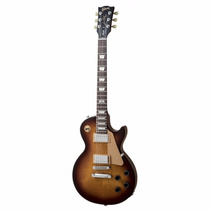 Guitarra Gibson Lp Studio 2014 Gloss - Desert Burst