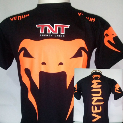 Camiseta Ufc Mma Venum Petrorian Muai Thay Jiu Jitsu Tapout - R  33 ... 0bcaa7dc95336