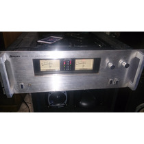 Amplificador Polivox Pm 5000