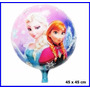 Balão Metalizado Peppa, Frozen, Mickey, Ben 10