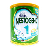 Fórmula Infantil Em Pó Nestlé Nestogeno 1 Em Lata De 800g