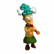 Novo Boneco The Simpsons Sideshow Mel Multikids