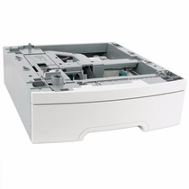 Gaveta Completa 500 Folhas Impressora Optra T Lexmark Nova