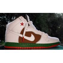 Tenis Nike Dunk 31st State Cali Tamanho 43br / 11us